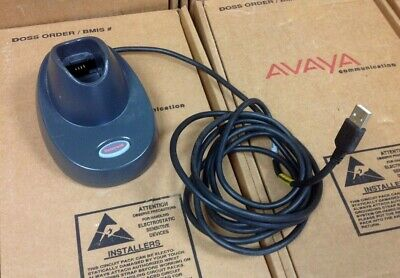 Honeywell Charging Cradle Xenon 1900 Scanner W/ USB Cable  CCB01-010BT