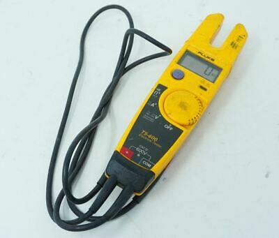 Fluke T5-600 Electrical Voltage, Continuity, and Current Tester