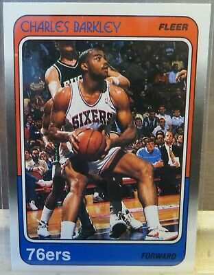 Charles Barkley Various Singles - Choose Your Cards