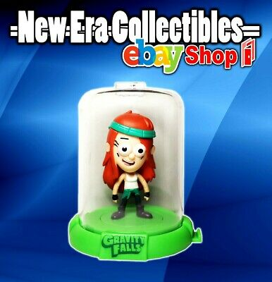 Disney Gravity Falls Collectible Minis Series 2 Wendy Weirdmageddon Figure Domez