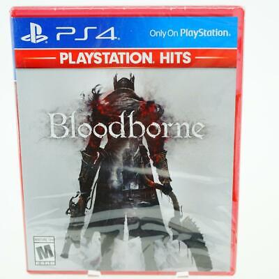 Bloodborne Hits: Playstation 4 [Brand New] PS4