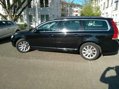 Volvo V70, Business Edition (NP 52.000 €), 180 PS, Euro 6