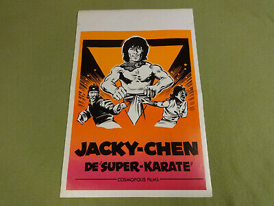 SUPER CINEMA  MOVIE POSTER MAXI CARDS 001 TO 144  CHOOSE   BY DUE EMME