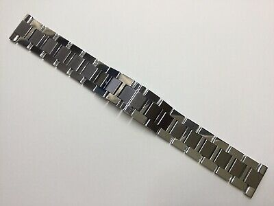 Quality New 16Mm Watch Bracelet Band Strap For Cartier Tank Solo Ronde