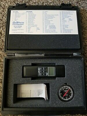 Mannix Lam880D Thermo Hygrometer