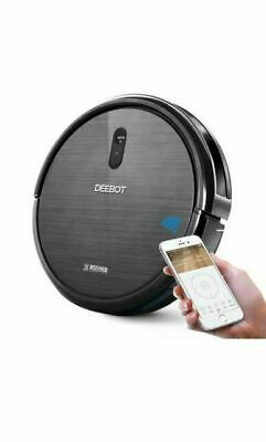 Ecovacs Deebot N79 Robotic Vacuum Cleaner (DN79) free shipping