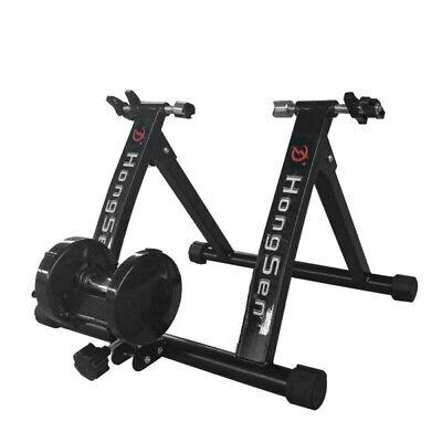 Magnetic Bicycle Trainer Bike Turbo Frame Indoor Stationary Exercise Stand Tool