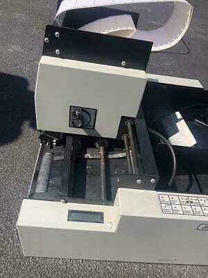 Accufast XL labeler