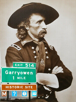 Garryowen Montana Custer TOWN for sale! Historical Investment Opportunity