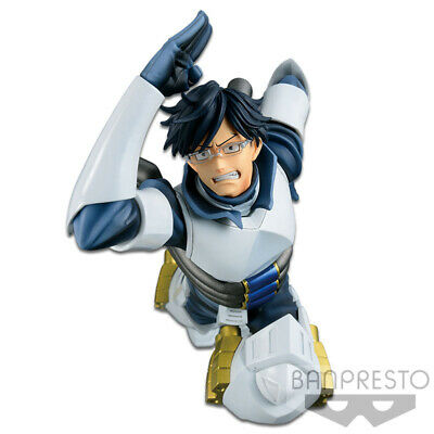 My Hero Academia Figure Colosseum Zoukei Vol.6 Tenya IIda Figure by Banpresto