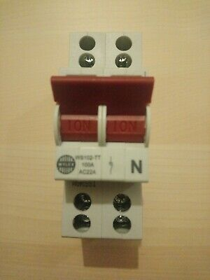 On power switch; unenn 1 ST 250vac; 50vdc; 15a; Contacts SPST-NC