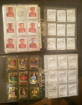 Panini Premier League 2020 Loose Football Stickers *Choose From Huge List* Swaps