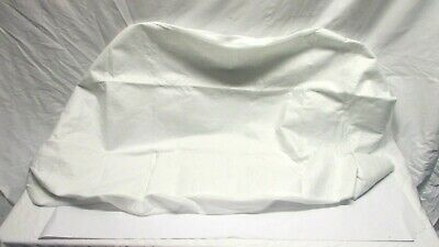 American Baby Company Fitted Crib Toddler Protective Mattress Pad Cover