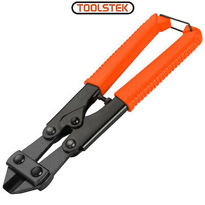 Heavy Duty 8'' Small Bolt Cutter Steel Chicken Wire Cable Chain Clipper croppers