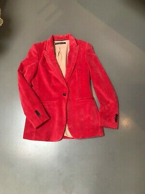 rote jacke gr 40 king louie