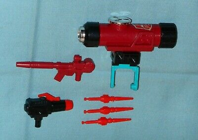 Transformers G1 Thrust Long Missile Rocket Launcher Spare Part Weapon Accessory