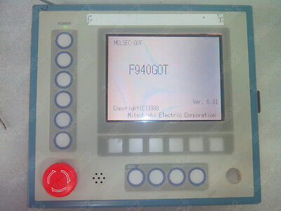 1pc used Mitsubishi touch screen ET940BH-MH