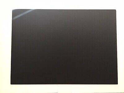 Black Exhibition A1 Boards - Pack Of 10 New)