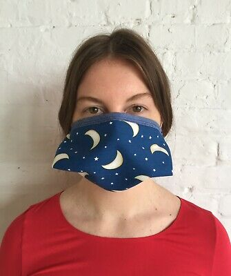 Face Mask Protective Washable Cotton Face Lining Fabric USA