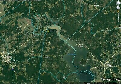 Texas Land For Sale - San Jacinto County .37 Acres Near River