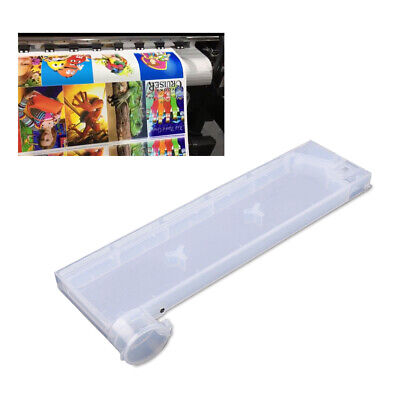 8x Refillable 440ml Ink Refill Ink Cartridge for Roland Mutoh Mimaki with Funnel