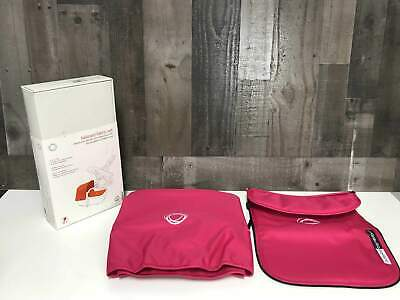 Bugaboo Cameleon 2 In 1 Tailored Fabric Set, Pink