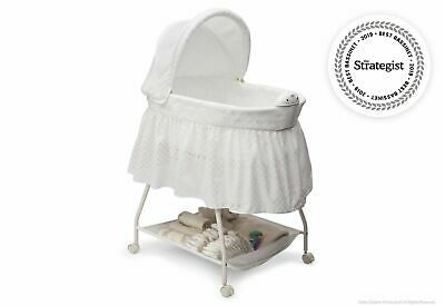 Deluxe Sweet Beginnings Bassinet, Delta Children
