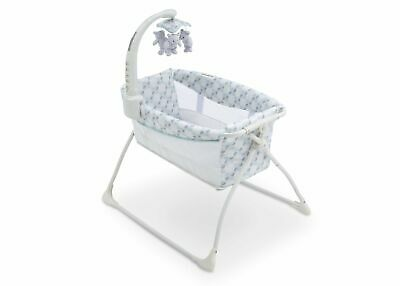 Deluxe Activity Sleeper Bassinet, Delta Children