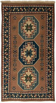 "Hand-knotted Turkish 5'5"" x 7'10"" Melis Wool Rug...DISCOUNTED!"