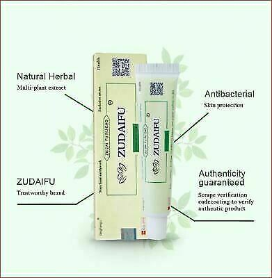 ⭐⭐ Skin Care Cream Dermatitis Eczematoid  Ointment Treatment Psoriasis Cream New
