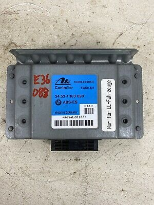 E36 BMW 3 series 318i ABS control Module OEM early model