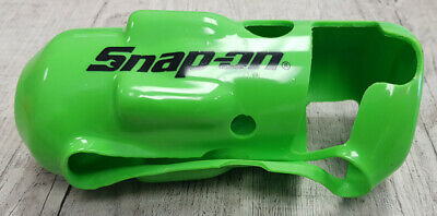 Snap On CT8810 or CT8815 Protective Boot Impact Tool Cover Green
