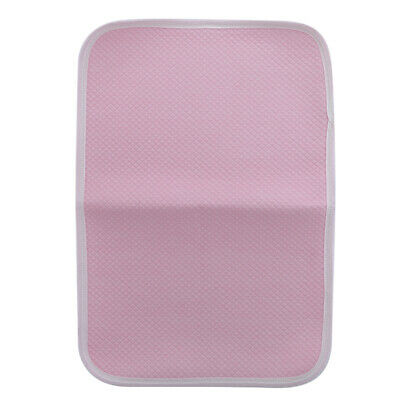 Baby Infant Diaper Nappy Urine Mat Kid Waterproof Bedding Changing Cover Pad LP