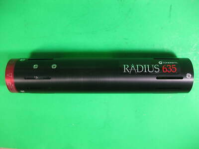 Coherent Radius 635 -- 1149819 -- Used