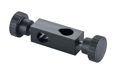 New Ika Dispersers H 44 Boss Head Clamp. No.: 0002437700