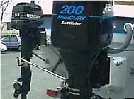 E Z Steer Outboard To Outboard Standard Kit EZ-60002