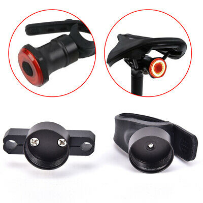 Bicycle Taillights Holder Xlite100 Sensor Lights Bracket Rear Lights Supp sk
