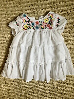 baby girl clothes 6-12 months