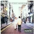 CD OASIS - (What's The Story) Morning Glory /nicht abgespielt