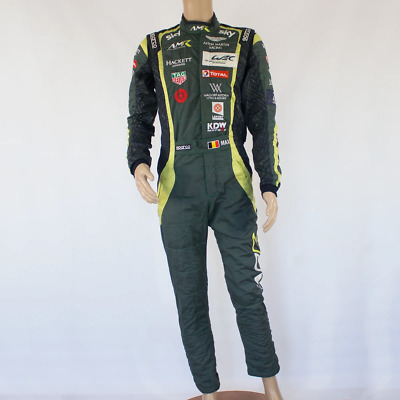 Used - Aston Martin Racing AMR race suit, (Ex Maxime Martin ) from 2018