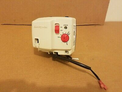 Honeywell WV4460E2014 Water Heater Nat Gas Valve Bradford White 222-45613-01B