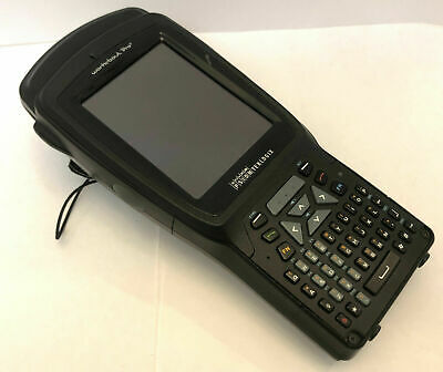Psion Teklogix Workabout Pro 3 Mobile Computer 7527S-G2 1d Imager WM 6