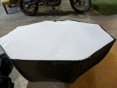 """Paul C. Buff   60"""" Foldable Softbox -Octobox - EXCELLENT CONDITION"""