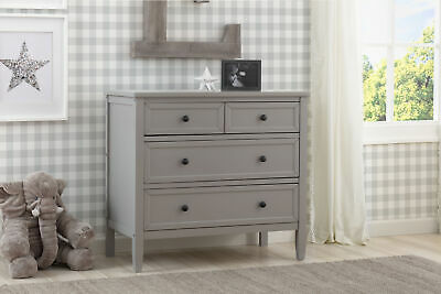 Delta Children Epic 3 Drawer Dresser