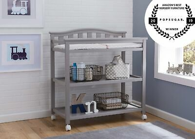 Delta Children Independence Changing Table