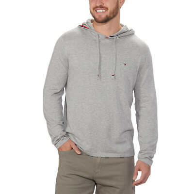 TOMMY HILFIGER CLASSIC Hoodie Kapuzenpullover in 4. Farbe