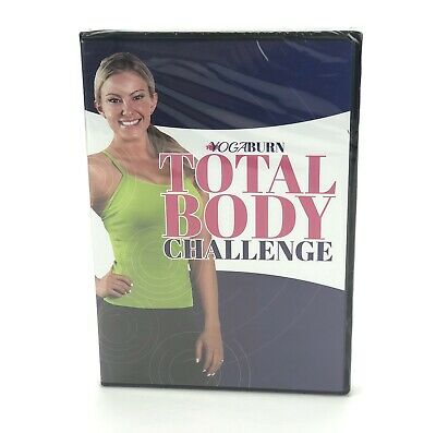 New Yoga Burn Premium Package 4 Dvd Set Workout Fitness Exercise 39 99 Picclick