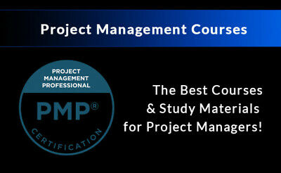 Full Course: Program to pass 6th edition Exams (PMP) Project Management Pro NOW