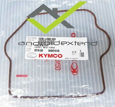 Kymco Xciting 250 Cylinder Head Cover' Gasket