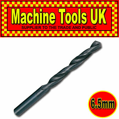 12mm 1MT HSS Taper Shank Drill 118° Made by Lyndon Germany